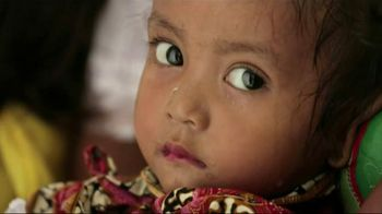 UNICEF/TAP Project TV Spot, 'When We Do Our Part'