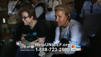 UNICEF/TAP Project TV Spot, 'When We Do Our Part' - Thumbnail 5