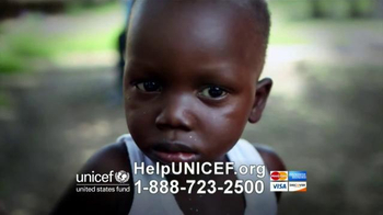 UNICEF/TAP Project TV Spot, 'When We Do Our Part' - Thumbnail 7