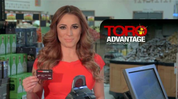 Toro Advantage TV Spot, 'Supermercado' [Spanish] - Thumbnail 5