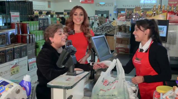 Toro Advantage TV Spot, 'Supermercado' [Spanish] - Thumbnail 6