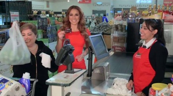 Toro Advantage TV Spot, 'Supermercado' [Spanish] - Thumbnail 7