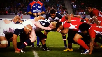 USA Rugby TV Spot, 'USA Youth Rugby'