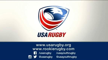 USA Rugby TV Spot, 'USA Youth Rugby' - Thumbnail 9