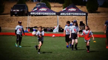 USA Rugby TV Spot, 'USA Youth Rugby' - Thumbnail 7