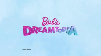 Barbie Dreamtopia Rainbow Lights Mermaid TV Spot, 'Watch Her Glow' - Thumbnail 1