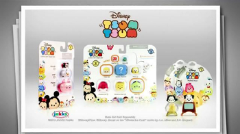 Disney Tsum Tsum TV Spot, 'Stack' - Thumbnail 9