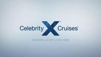 Celebrity Cruises TV Spot, 'Fishmonger' - Thumbnail 4