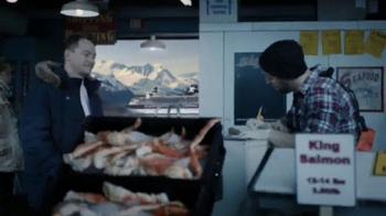 Celebrity Cruises TV Spot, 'Fishmonger' - Thumbnail 2