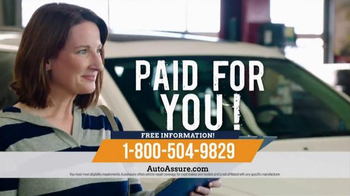 AutoAssure TV Spot, 'Guaranteed Protection' - Thumbnail 10