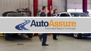 AutoAssure TV Spot, 'Guaranteed Protection' - Thumbnail 4