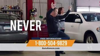 AutoAssure TV Spot, 'Guaranteed Protection' - Thumbnail 5