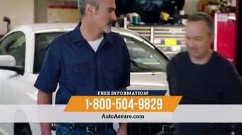 AutoAssure TV Spot, 'Guaranteed Protection' - Thumbnail 7