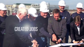 Kasich for America TV Spot, 'What Happened to