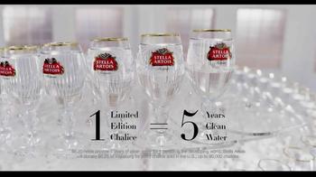 Stella Artois TV Spot, 'Water Leaves a Mark' - Thumbnail 5