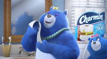 Charmin Ultra Soft TV Spot, 'Potty Training With Charmin Bears' - Thumbnail 2