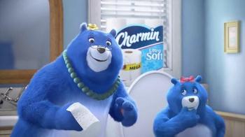 Charmin Ultra Soft TV Spot, 'Potty Training With Charmin Bears' - Thumbnail 3