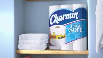 Charmin Ultra Soft TV Spot, 'Potty Training With Charmin Bears' - Thumbnail 4