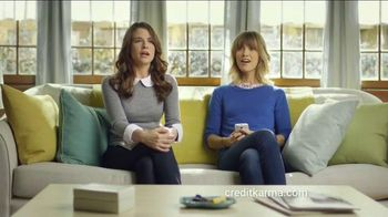 Credit Karma TV Spot, \'The Perfect Macaroon\'