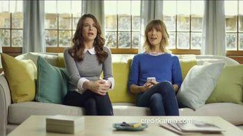 Credit Karma TV Spot, \'The Perfect Macaroon\'