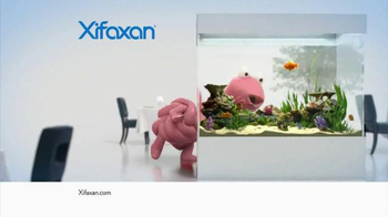Xifaxan TV Spot, 'Dining Out'