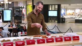 Papa John's TV Spot, 'Make Your Own Pizza' - 1378 commercial airings
