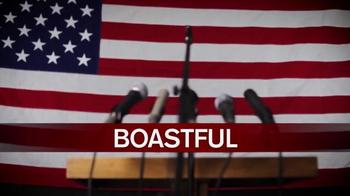 Carson America TV Spot, 'Who Will Be President?' - Thumbnail 2