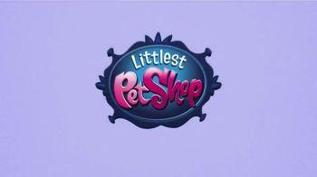 Littlest Pet Shop LPS Shuttle Playset TV Spot, 'Can't Stop the Cute' - Thumbnail 1