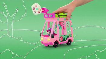 Littlest Pet Shop LPS Shuttle Playset TV Spot, 'Can't Stop the Cute' - Thumbnail 2