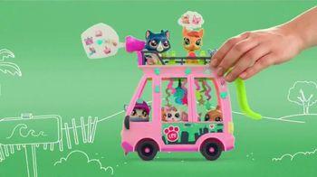 Littlest Pet Shop LPS Shuttle Playset TV Spot, 'Can't Stop the Cute' - Thumbnail 5