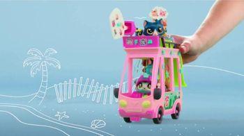 Littlest Pet Shop LPS Shuttle Playset TV Spot, 'Can't Stop the Cute' - Thumbnail 6