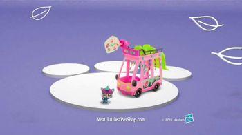 Littlest Pet Shop LPS Shuttle Playset TV Spot, 'Can't Stop the Cute' - Thumbnail 7