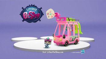 Littlest Pet Shop LPS Shuttle Playset TV Spot, 'Can't Stop the Cute' - Thumbnail 8