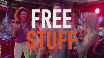 Dave and Buster's TV Spot, 'Everyone's a Winner' - Thumbnail 6