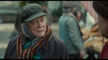 The Lady in the Van - Alternate Trailer 1
