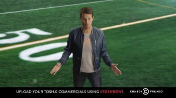 Comedy Central TV Spot, 'TOSHBOWL' - Thumbnail 2
