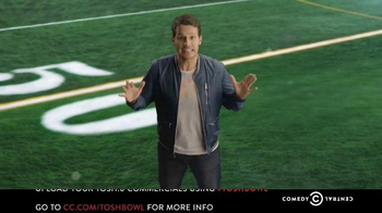 Comedy Central TV Spot, 'TOSHBOWL' - Thumbnail 4