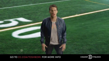 Comedy Central TV Spot, 'TOSHBOWL' - Thumbnail 7