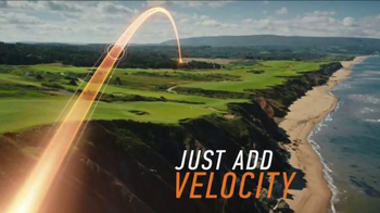 Titleist Velocity TV Spot, 'Just Add Velocity' - Thumbnail 10