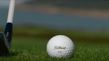 Titleist Velocity TV Spot, 'Just Add Velocity'