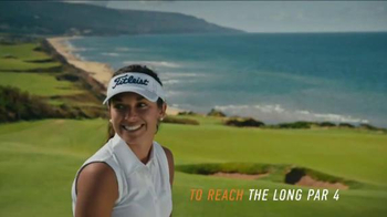 Titleist Velocity TV Spot, 'Just Add Velocity' - Thumbnail 4