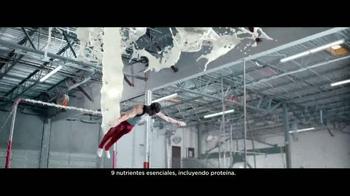 Milk Life TV Spot, 'Fuerte' con Danell Leyva [Spanish] - Thumbnail 7