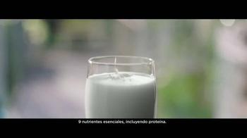Milk Life TV Spot, 'Fuerte' con Danell Leyva [Spanish] - Thumbnail 8