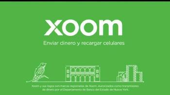 Xoom TV Spot, 'A la República Dominicana' [Spanish] - Thumbnail 6