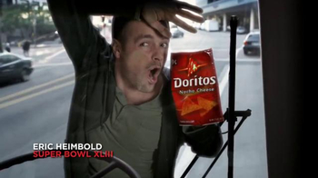 Doritos Super Bowl 2016 Teaser, 'Without You' Song by AWOLNATION - Thumbnail 10