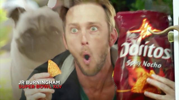 Doritos Super Bowl 2016 Teaser, 'Without You' Song by AWOLNATION