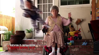 Doritos Super Bowl 2016 Teaser, 'Without You' Song by AWOLNATION - Thumbnail 7