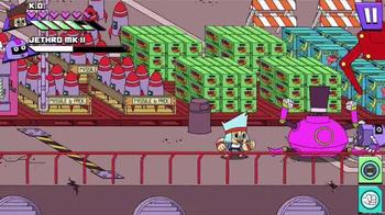 OK K.O.! Lakewood Plaza Turbo App TV Spot, 'Help Defend the Mini Mall' - Thumbnail 7