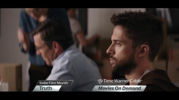 Time Warner Cable On Demand TV Spot, 'Truth and Our Brand Is Crisis' - Thumbnail 4