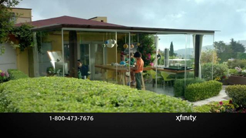 XFINITY TV X1 TV Spot, 'Change the Way You Experience TV' - Thumbnail 1